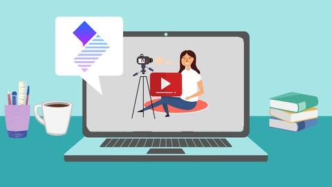 動画編集ソフトfilmoraX(フィモーラテン)で初心者でも簡単におしゃれな動画ができる動画編集講座