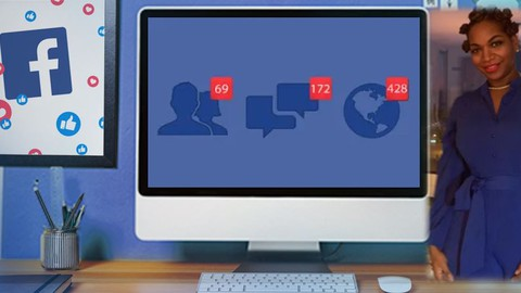 Become The Mastermind Of Facebook And Grow Your Brand (2021)