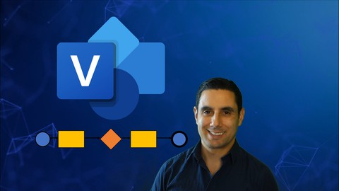Create Professional BPMN Process Models with Microsoft Visio