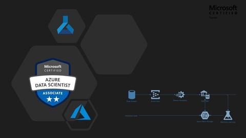 DP-100 Ciencia de datos en Azure+ Guía + EXAMEN DP100 GRATIS