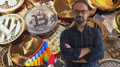 Kripto Teknik Analiz - Grafiklerle Bitcoin-Altcoin Analizi