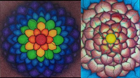 Your personal Neurographic Lotus (Neurolotus) Bloom