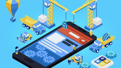 How To Build An Mobile App Easily With No Coding Skills