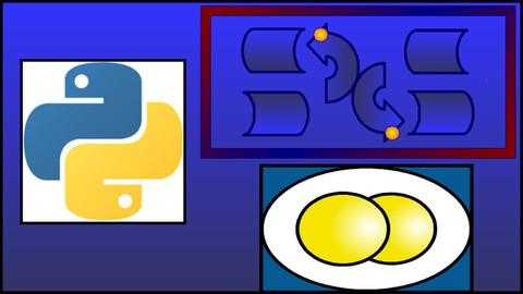 Derinlemesine Python 1 : Programming
