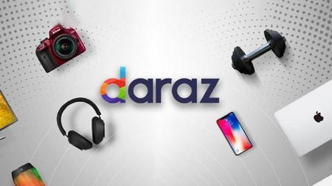 Complete Daraz Seller Complete Ecommerce Training in Urdu