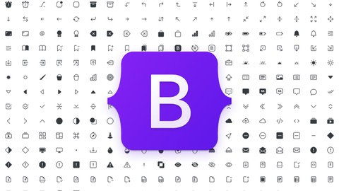 Learn by building - Bootstrap 5 From scratch with 8 Projects