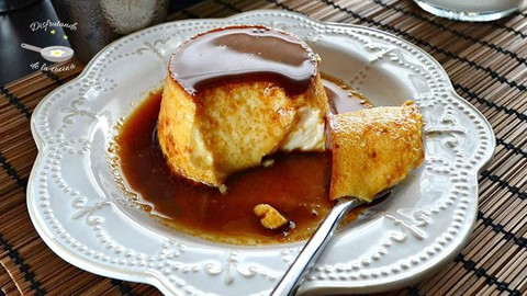 Dulces tradicionales caseros