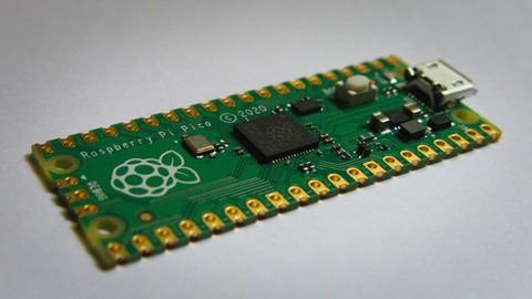 Jumpstart the Raspberry Pi Pico