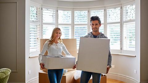 Decluttering - kompletna organizacja domu, biura, cyklu życi