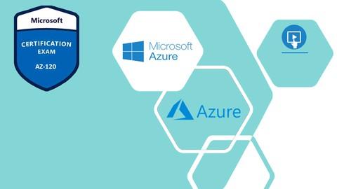 Practice Exams | Microsoft Azure Exam AZ-120 SAP