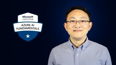 Ultimate AI-900: Microsoft Azure AI Fundamentals 2021