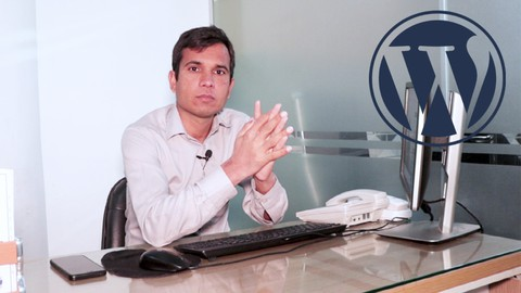 Wordpress Course With Complete Training Free