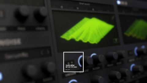 Serum Synthesizer Masterclaas