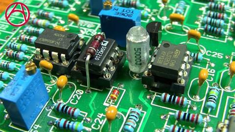 Dc Circuit Analysis (complete)