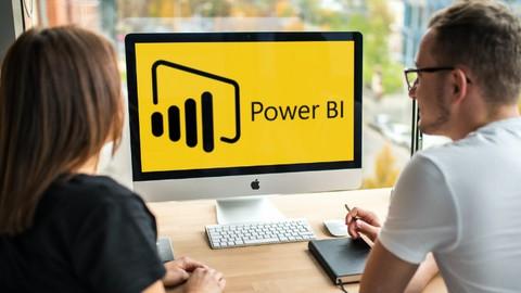 70-778 Microsoft Power BI Certification Practice Test