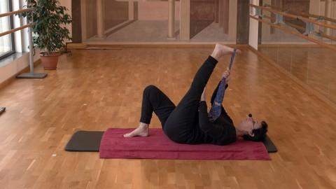 Lezioni di stretching di base