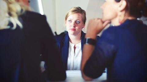 Gesprächsfähigkeit im Job: Meistere das Vorstellungsgespräch