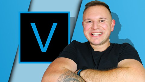YouTube Editing Masterclass - Sony Vegas Pro COMPLETE GUIDE