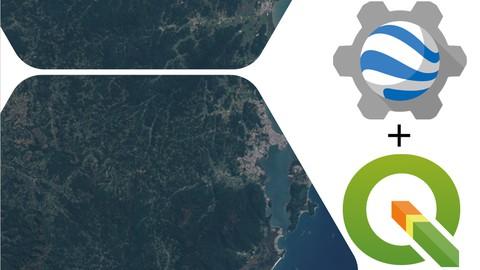 Integrando o Google Earth Engine ao QGIS
