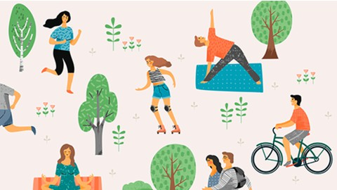 Aerobic Exercise and Strength Train for a Longer Life