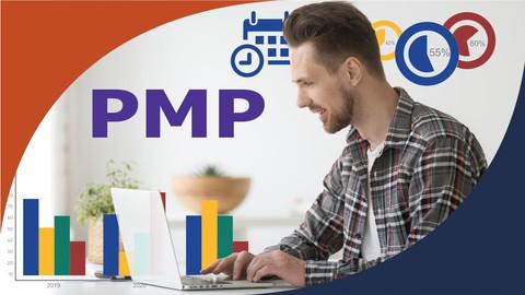 Preparación Examen PMP 2021 + guía