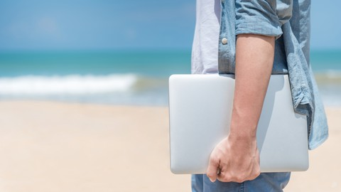 Digital Nomad Lifestyle, Earn Money from Home or Abroad