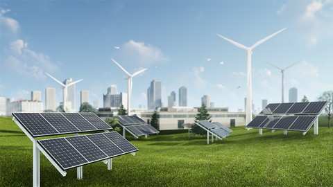 Sustainable and Renewable Energy Online Course