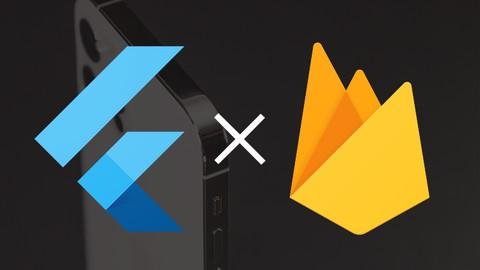 Flutter×Firebaseでモバイルアプリを開発する