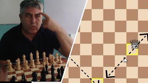 Aprenda Xadrez,  Seja um Campeão