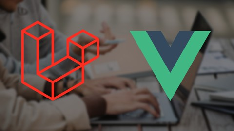 Master Laravel with Vue