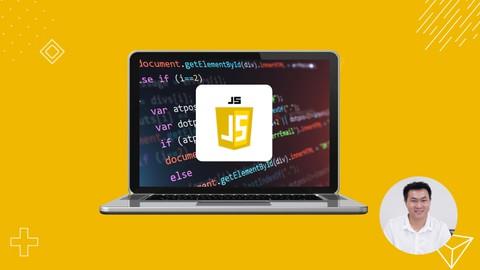 Javascript cho người mới bắt đầu 2021