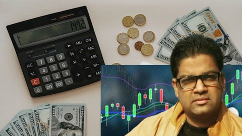 No Loss Stock Market Trading Course for Beginners & Pro