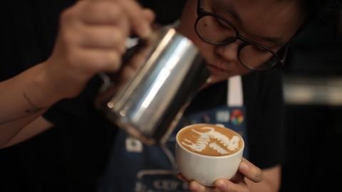 从0开始到专业咖啡师,給新手的入門知识技巧