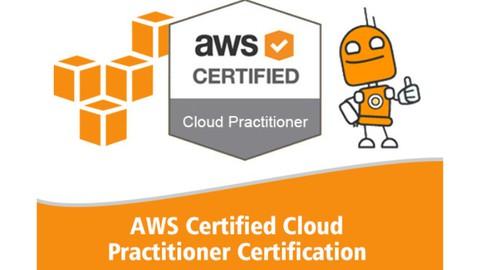 AWS Certified Cloud Practitioner Practice Exams Feb 2021