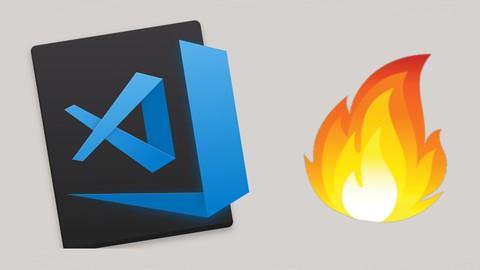 Microsoft Visual Studio Code Complete Course(2021)
