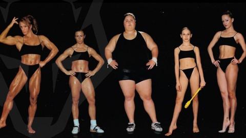 Pérdida de grasa y ganancia de músculo