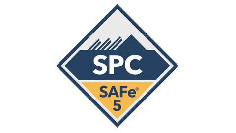 SAFe 5 Program Consultant (SPC) Practice Exams