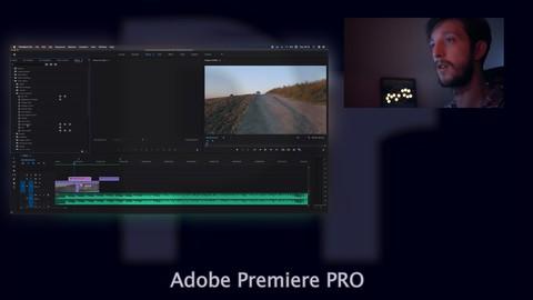 Adobe Premiere YALIN - PRATİK ANLATIM (Video Klip Kurgucusu)
