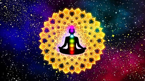CHAKRAS: Chakra Balancing & Healing of 7 Chakras