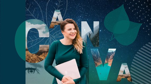 Make Your Brand Beautiful with Canva