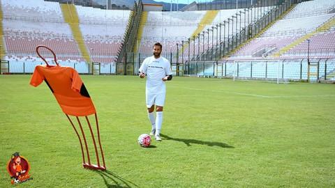 """Calcio. """"Strategie per il terzino"""""""