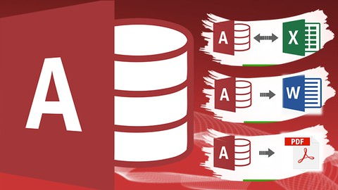 Microsoft ACCESS Beginners Hands-on Training with Exercises