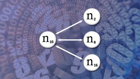 Sistemas de Numeração: Binário, Decimal, Octal e Hexadecimal