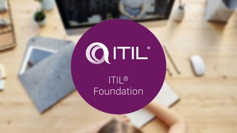 """""""ITIL 4 Foundation""""-Zertifikat Übungsprüfungen (6 Prüfungen)"""