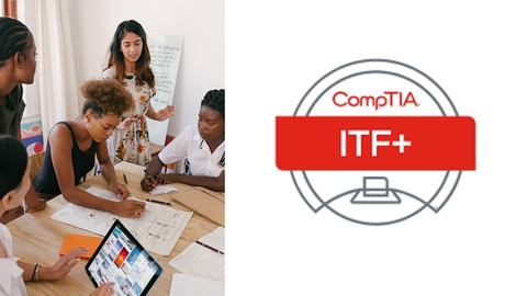 IT Fundamentals Information Technology Essentials IT Support