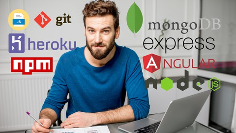 Passez au Full stack avec Node.js, Express et MongoDB (2021)