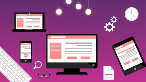 Masterclass complète de l'interface utilisateur|Web & Mobile