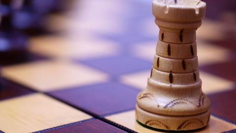 Curso básico de ajedrez