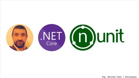 Unit Testing en C#