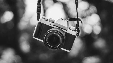 A Filosofia da Fotografia por Marco Luty